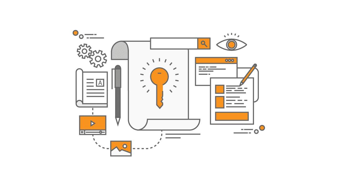 Infographic: 7 soorten contentmarketing