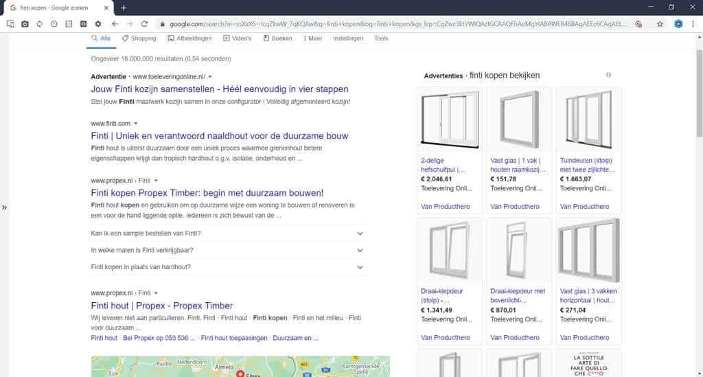 finti-kopen-zoekresultaat-webenco